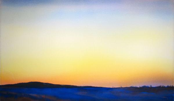 Abide by Linda Koenig