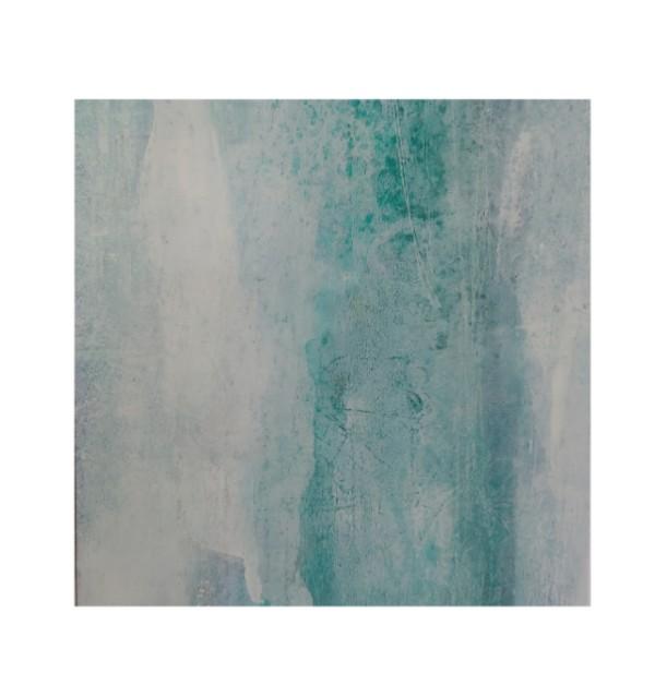 Tranquility (Unframed original) by Rick Ross