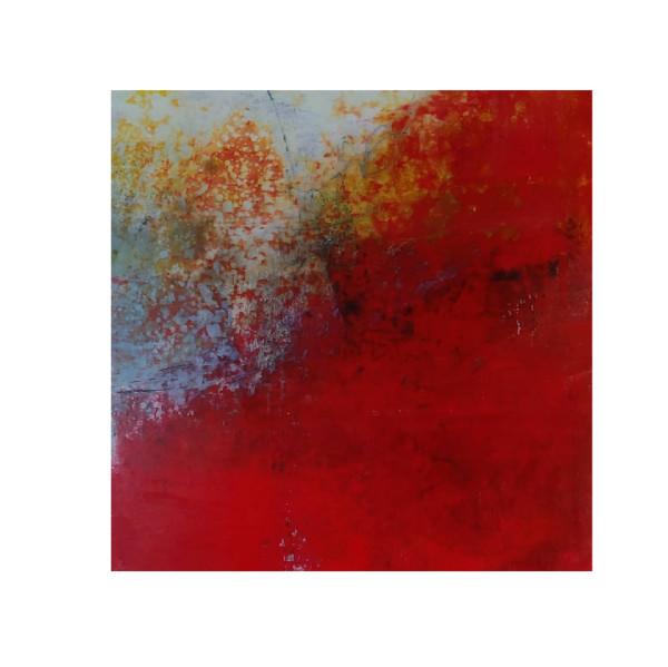 Complexity (Unframed Original) by Rick Ross