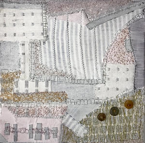 Growth Plates (Framed original) by Suzanne Gernandt