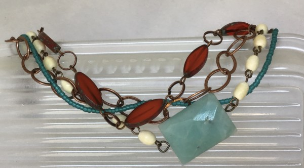 Bracelet by Luann Roberts Smith