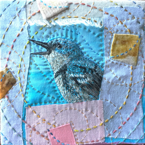 Cerulean Warbler Profile by Cynthia Quinn