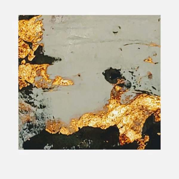 Extraction (Unframed Original) by Rick Ross