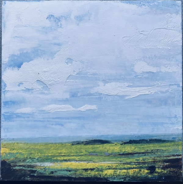 Golden Fields (Original) by Rick Ross