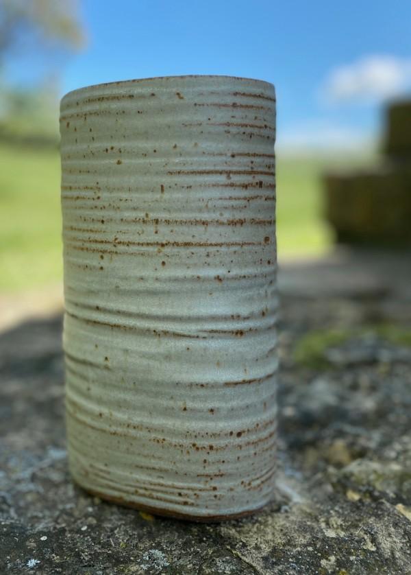 Tall Vase by Carol Naughton