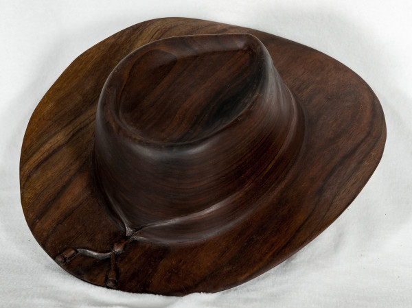 Men's Hat by Homer Daehn