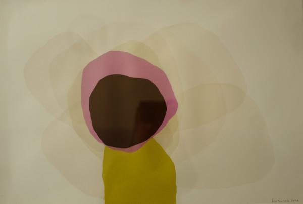Untitled VI (Framed) by Kelly Parks Snider