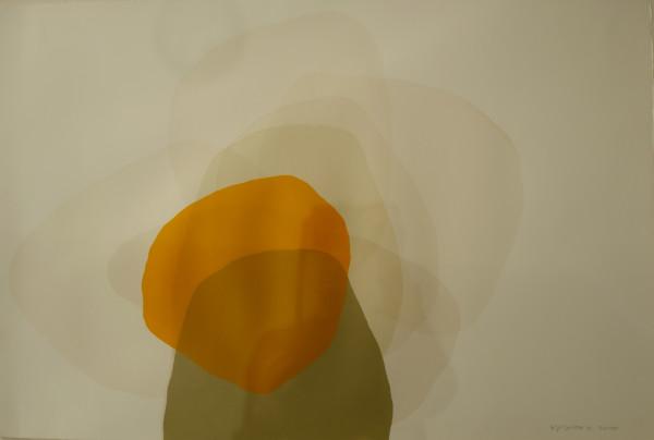 Untitled VII (Framed) by Kelly Parks Snider