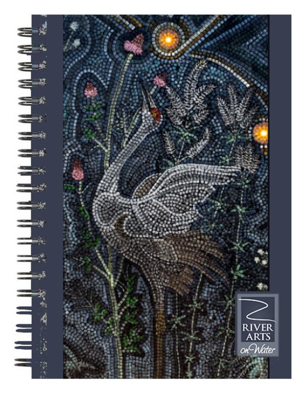 Starry Prairie Mural Notebooks
