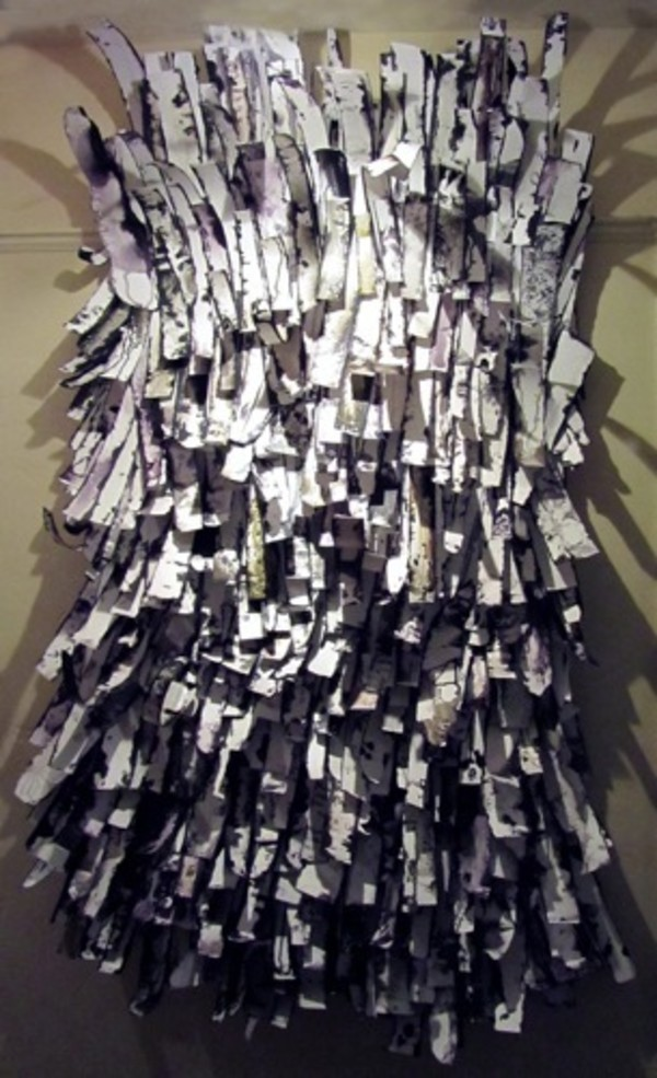 Strips of CHaos by Gina M