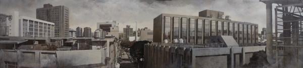 城內系列-金華街 Downtown Series - Jinhua Street by 周政緯 CHOU Cheng Wei
