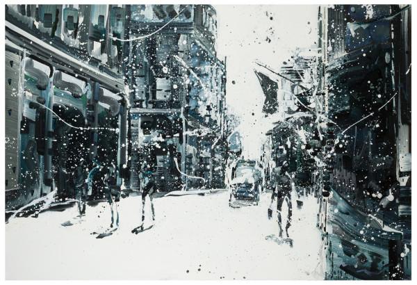 遙遠的某個地方 Distant Place X by 邱建仁 CHIU Chien Jen