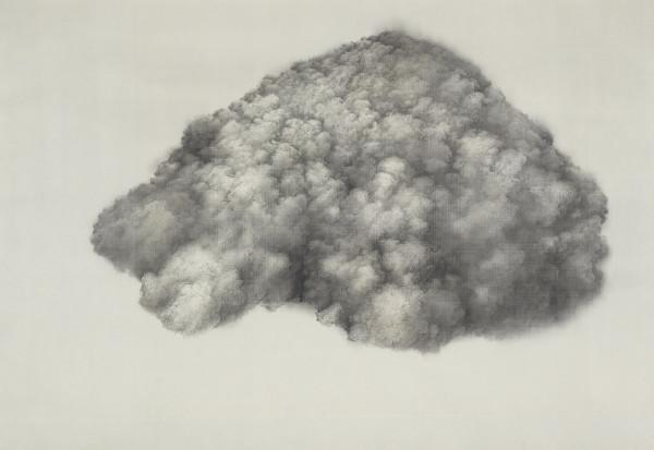 小行星 2 LUNA 2 by 白雨 Bai Yu