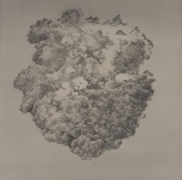 凝煙 Congeal Smoke by 白雨 Bai Yu