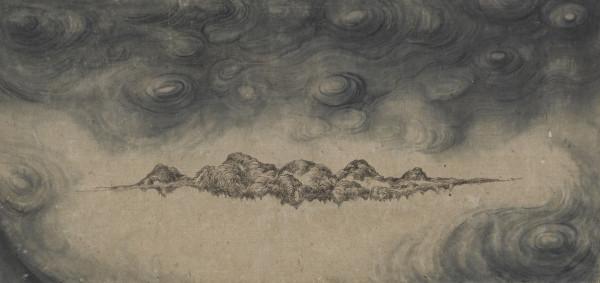 不祥之星重力下 Ominous Star Under Gravity by 白雨 Bai Yu