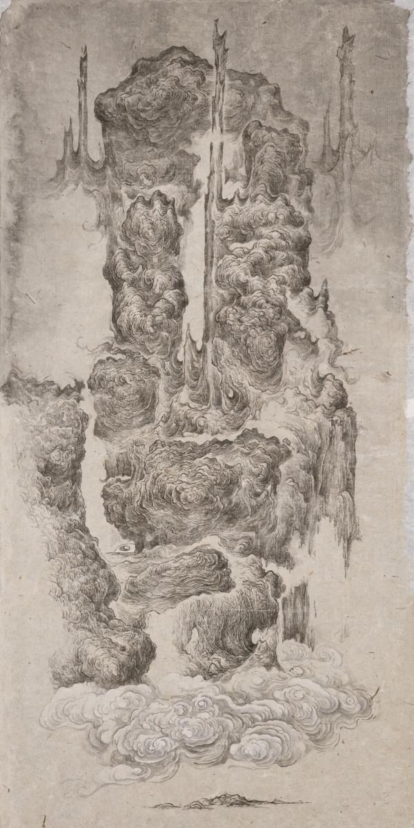 擬態仙山 Mimicry Mountain of Gods by 白雨 Bai Yu