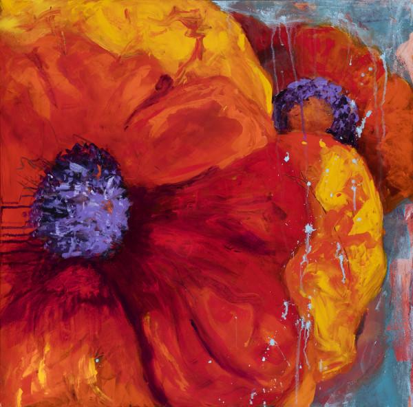 I'm Blushing by Leslie Cline