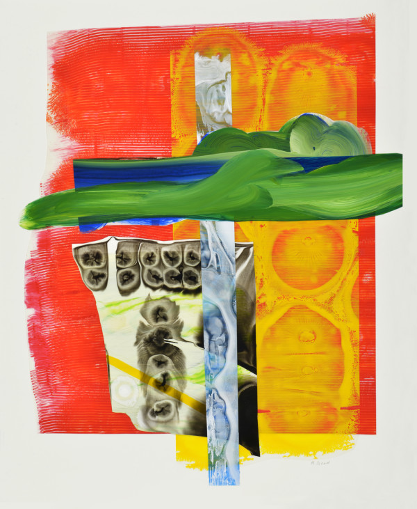 Goodbye Fear, Hello Gumption by Mary Zeran