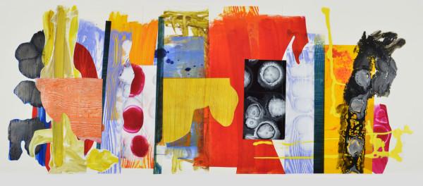 High Twist by Mary Zeran