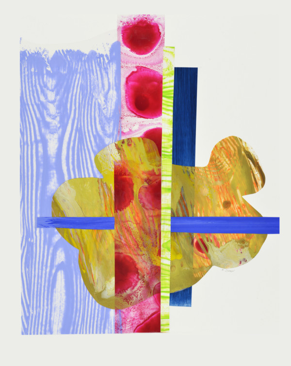 Just Breathe by Mary Zeran