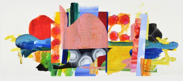 Low Swish by Mary Zeran