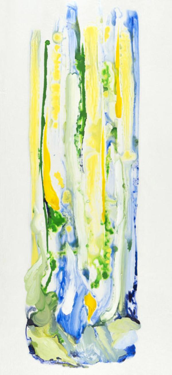 Yardage 2 by Mary Zeran
