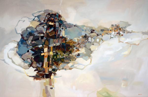 Enveloped by Tina Newlove