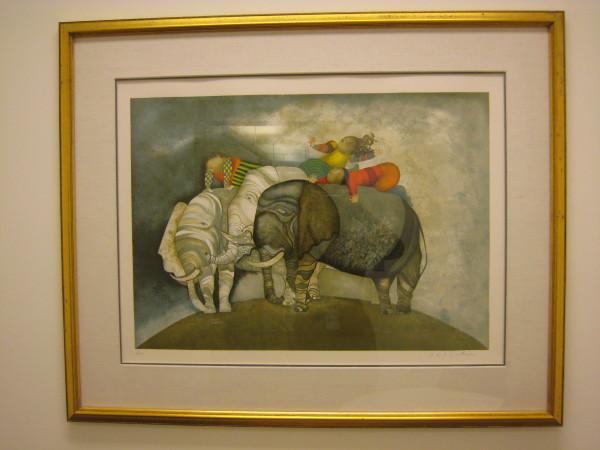 Untitled by J Berdaugh