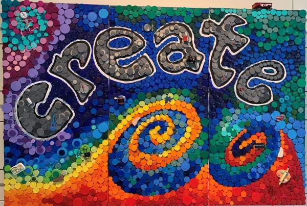 Create by Ponzio Creative Arts Therapy