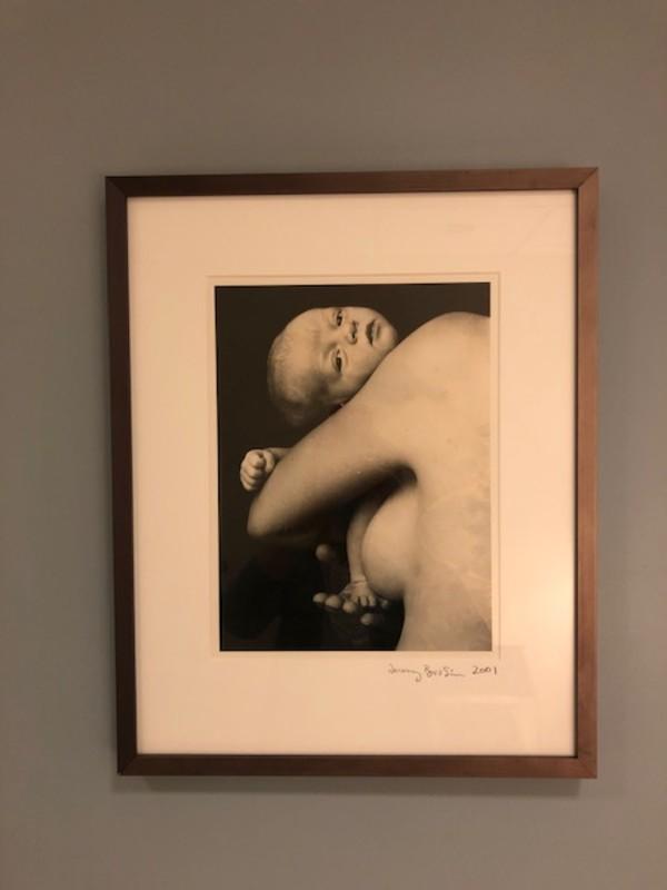 New Motherhood by Jeremy  Baer-Simon