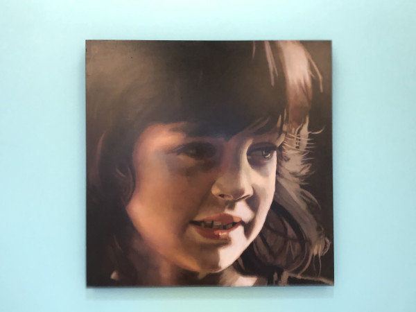 Whitney by Susan Dickson