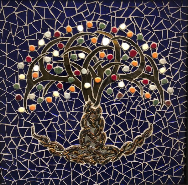 Tree of Life by Cindy Miller