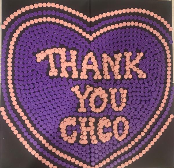 Gratitude by Children's Hospital Colorado