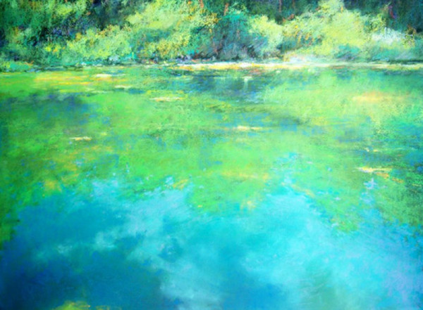 Tranquility by Jane Christie