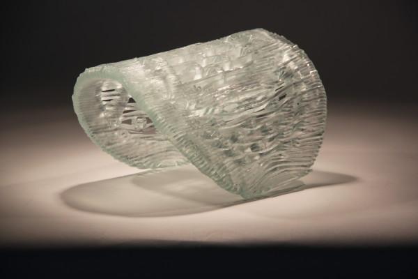 Shoulder by Linda van Huffelen