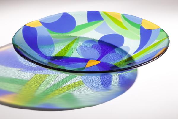 Iris by Linda van Huffelen