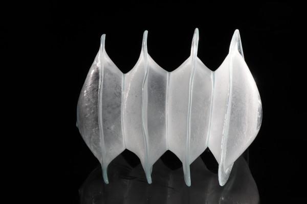 Inflatable 44 (Driehoeksverhouding) by Linda van Huffelen
