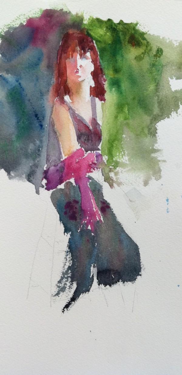 Untitled by Rebecca Zdybel