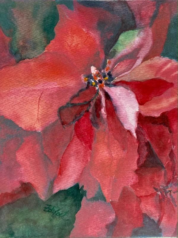 Holiday Diva by Rebecca Zdybel