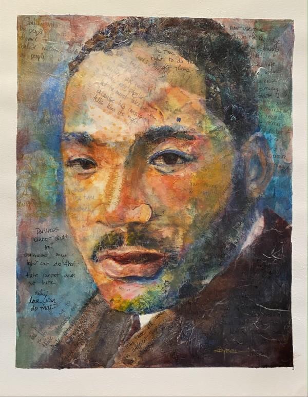 MLK- Timeless Truths by Rebecca Zdybel