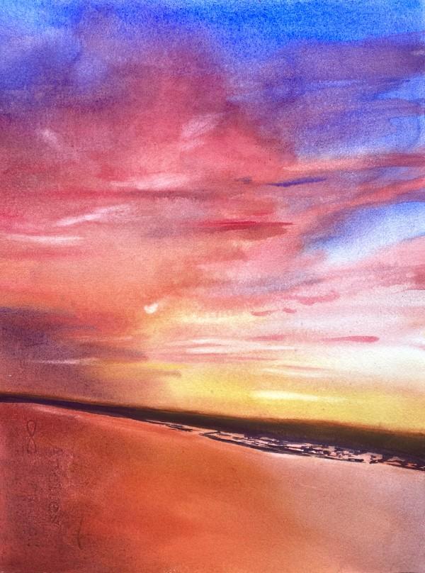 Glimpse of Glory 3 by Rebecca Zdybel