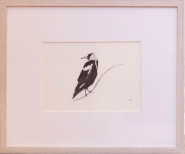 On Watch : Magpie Series