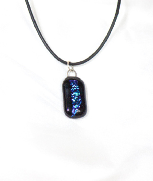 Night Sky Pendant - Star Cluster
