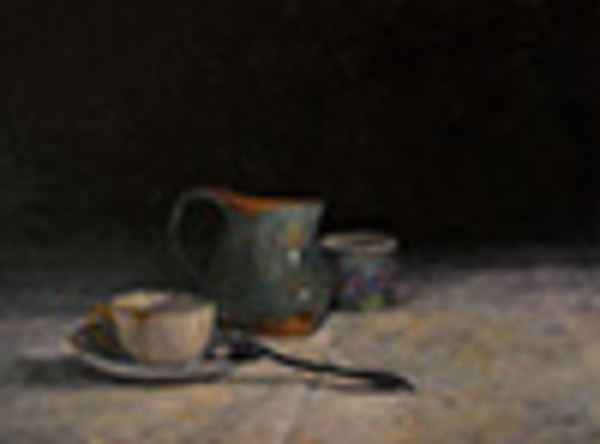 Teatime by susan hope fogel
