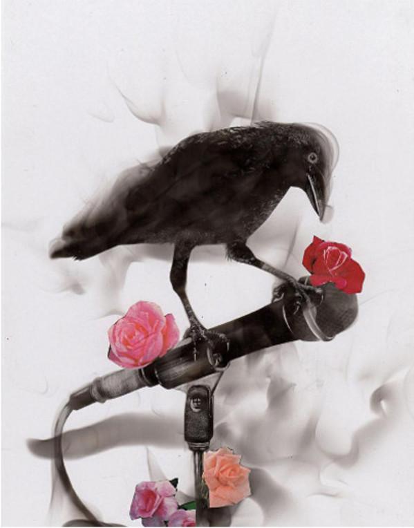 Jouez-Moi-un-Air-de-Printemps by Steven Spazuk