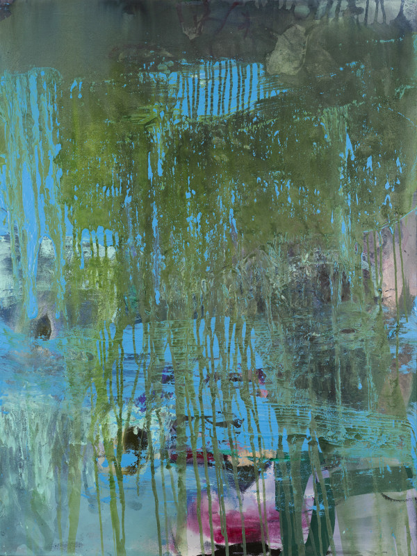 POND by Laura Letchinger