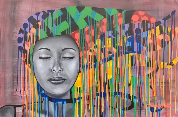 I am Still Serene by Sunny Paulk