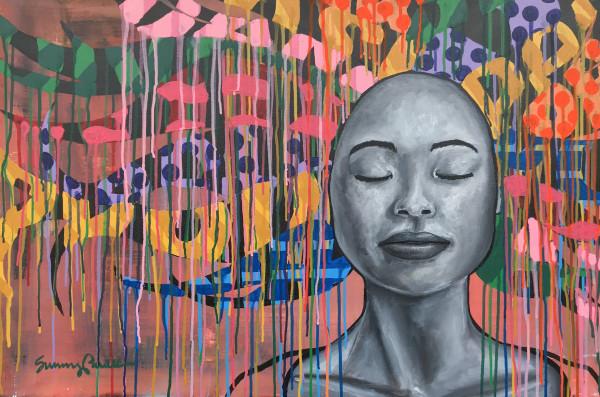 I Am Still Sparkling by Sunny Paulk