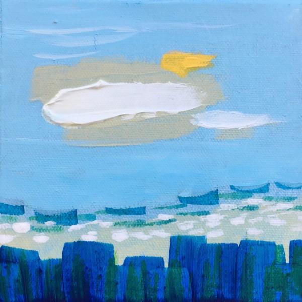 Breezy, no. 1 by Julea Boswell