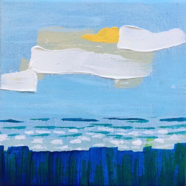 Breezy, no. 4 by Julea Boswell